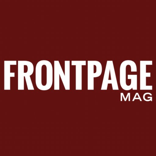 FrontPage Magazine (@fpmag) | Twitter