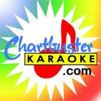 Chartbuster Karaoke (@chartbuster)   Twitter