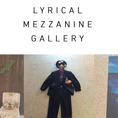 Lyrical Mezzanine (@lyricalmezz) Twitter profile photo
