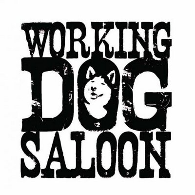 Working Dog Saloon Wdsaloon