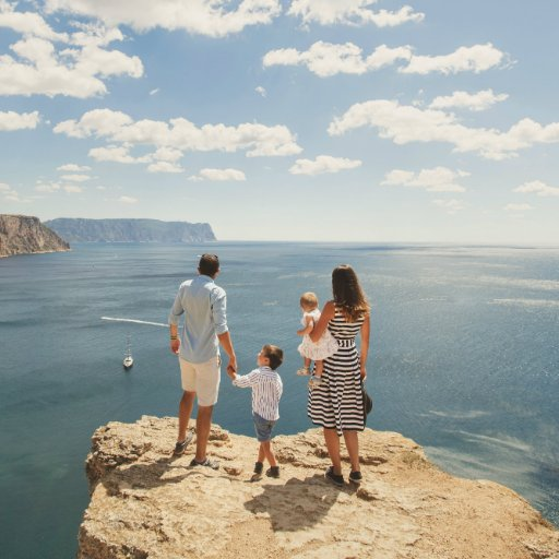 Best Family Escapes