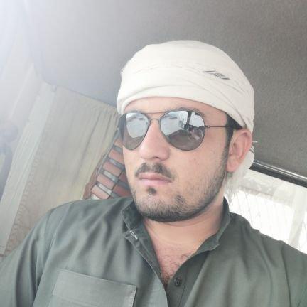 Abid Ullah Dawar