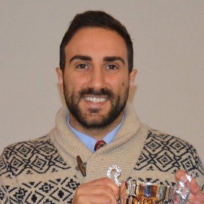 Mr Iadanza (@iadanza_nick) Twitter profile photo