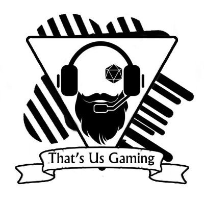 That's Us Gaming