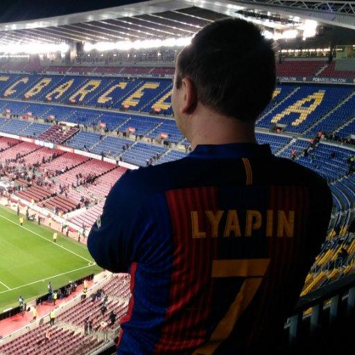 Vadim Lyapin