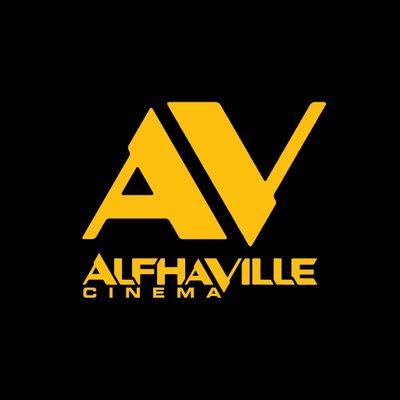 Alfhaville Cinema