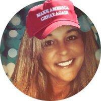 Nationalist Lori AKA Belle⭐️⭐️⭐️#WWG1WGA