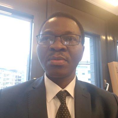 Sulaiman Momodu Profile Image