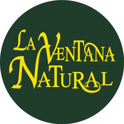 La Ventana Natural Ventananatural Twitter