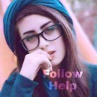 Follow Help 100K