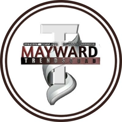 MayWard Trend Squad @MWTrendSquadOFC