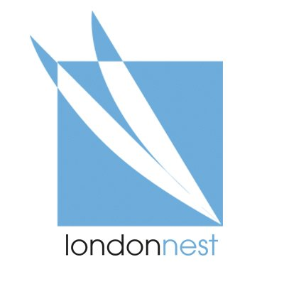 Logo de la société London Nest