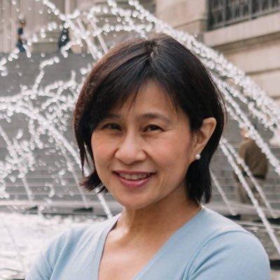 Dr. Margaret Chin (陈美瑺)