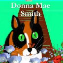 Donna Mae Smith, Author - @Grigelis - Twitter