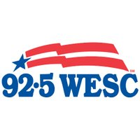 92.5 WESC FM