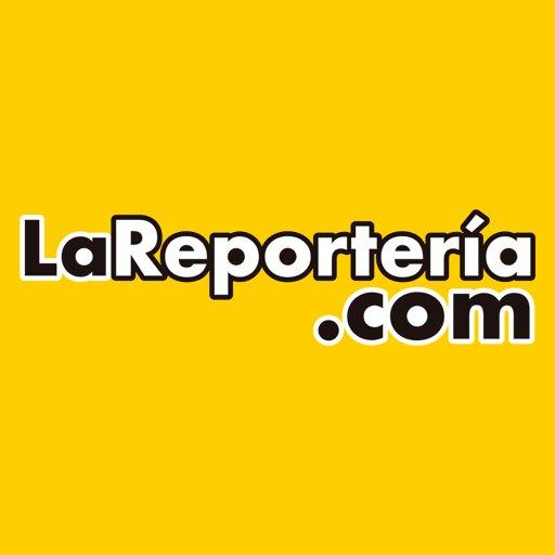 @lareporteria