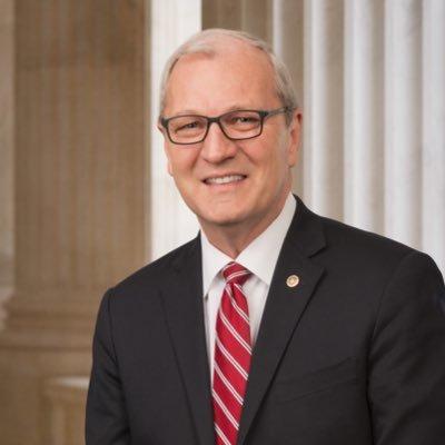 Sen. Kevin Cramer (@SenKevinCramer) Twitter profile photo