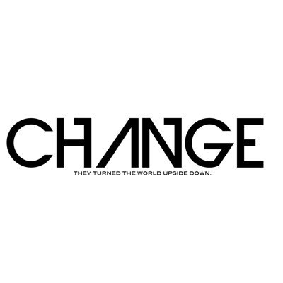 Change Church on Twitter: