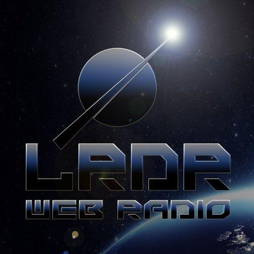 Hervé M LRdR Radio