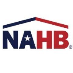 NAHB (@NAHBhome) Twitter profile photo