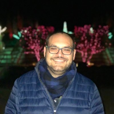 🦉Diego Valmon (en el aprisco) (@unpastorcico) Twitter profile photo
