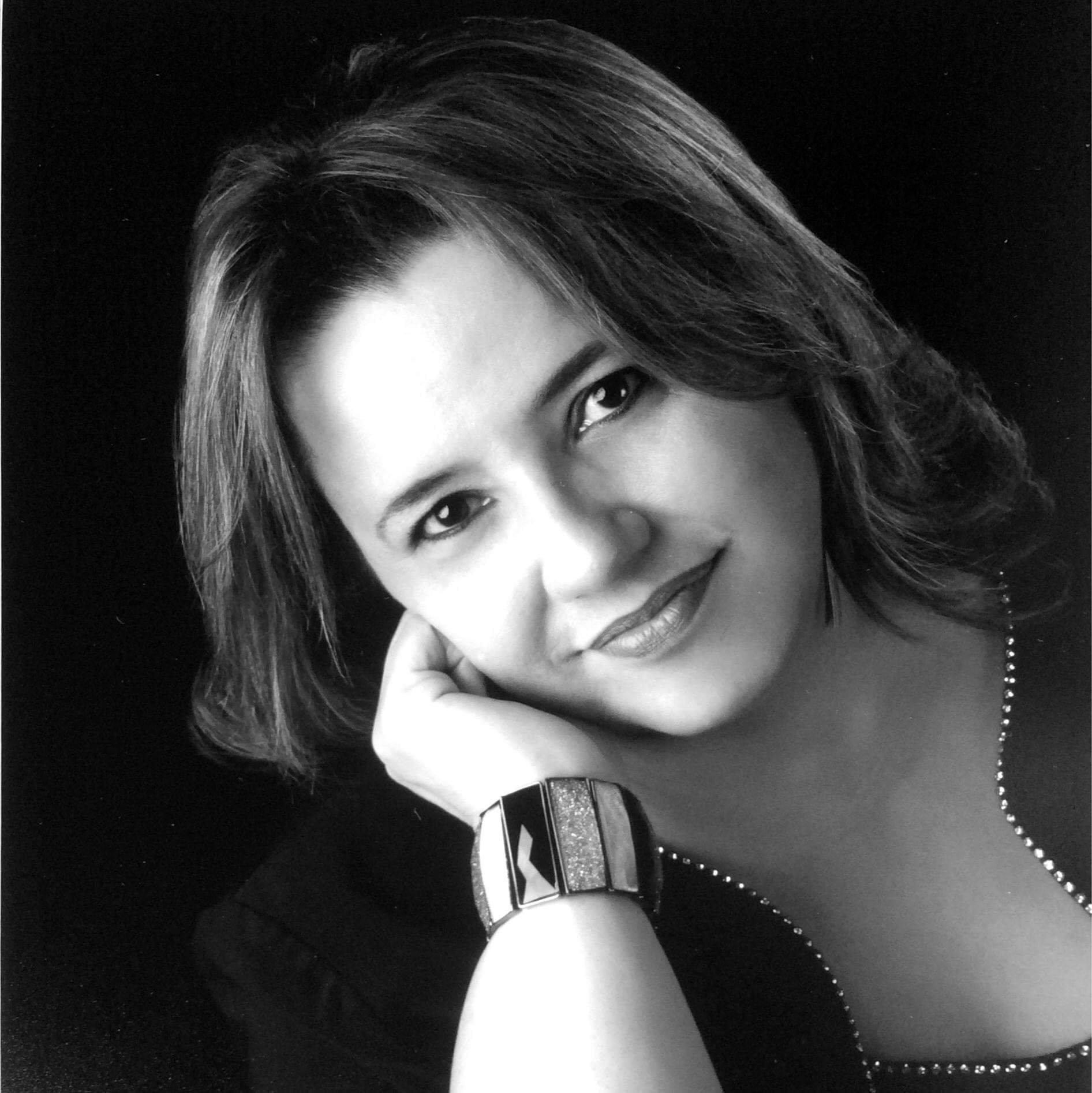 Cindy Marin