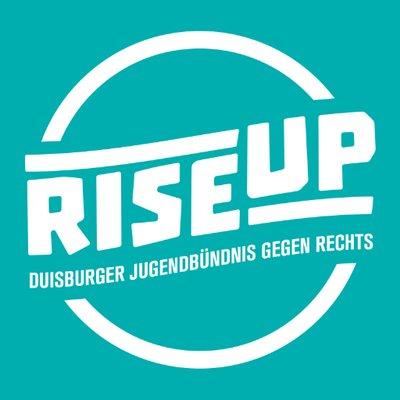 Riseup Duisburg On Twitter 1902 Im Auto Der Polizei Klebt