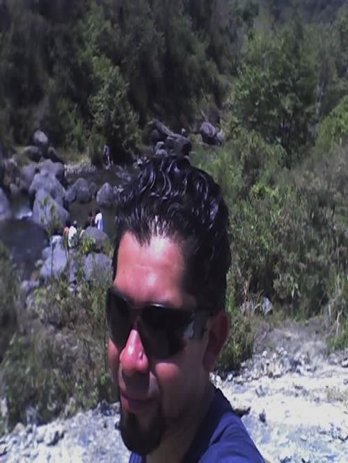 MARIO ALBERTO ARANDA