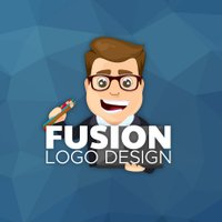 Fusion Logo Design
