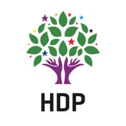 HDP in USA on Twitter