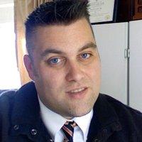 D. Ryan Lafferty, Author