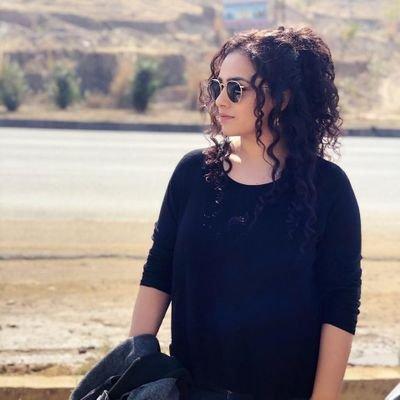 Nithya Menen (@MenenNithya) Twitter profile photo