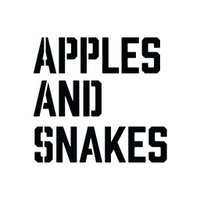 Apples and Snakes (@ApplesAndSnakes) Twitter profile photo