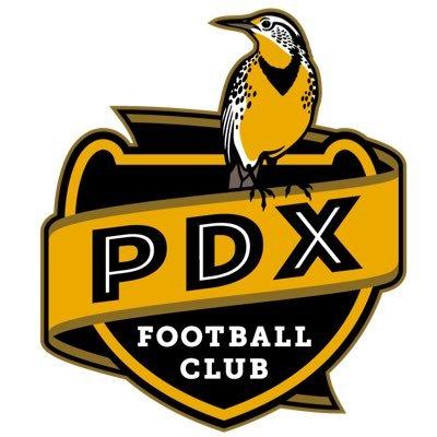 PDX FC (@pdxfootballclub) Twitter profile photo