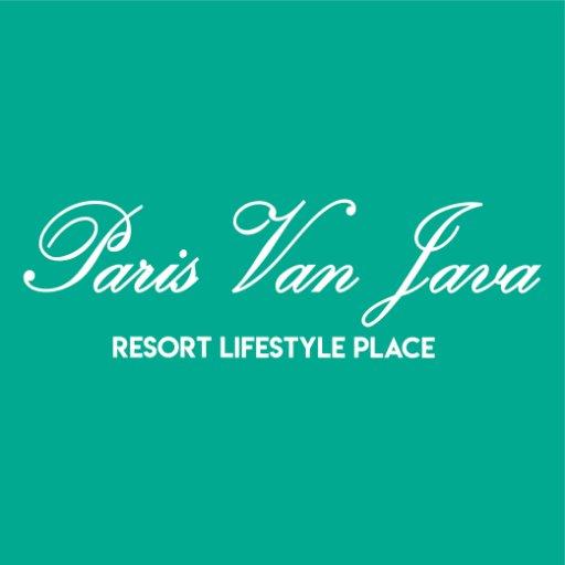 20b772f9d1 Paris Van Java Resort Lifestyle Place ( PVJbandung)