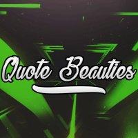 Quote Beauties™