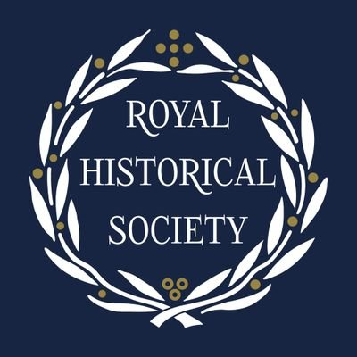 New Royal Historical Society logo as of 2018