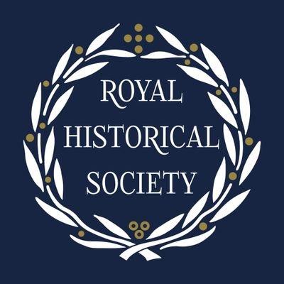 New Royal Historical Society logo as of 2018