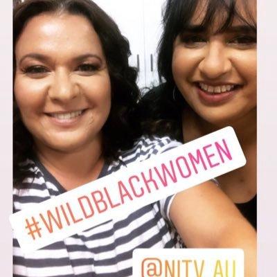 Wild Black Women