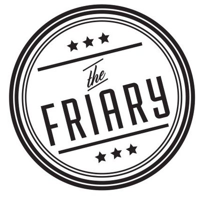 The Friary Derby (@DerbyFriary) Twitter profile photo