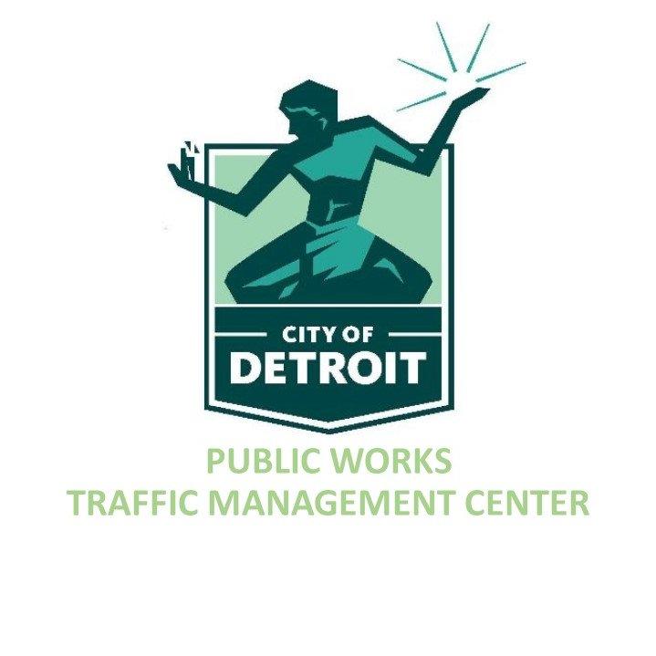 Detroit Traffic Management Center