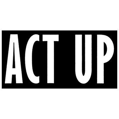 Image result for ACT UP