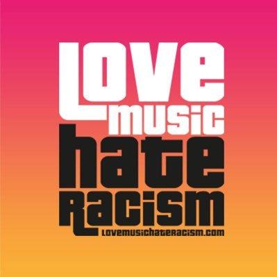 LoveMusic HateRacism (@lmhrnational) | Twitter