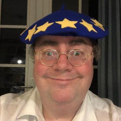 Bert Hubert Profile