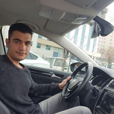 @tayfunozdemirgs twitter profile photo
