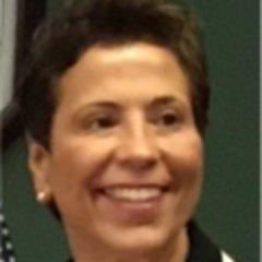 Cheryl Coakley Rivera