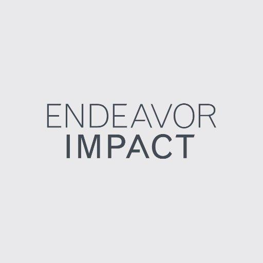 @EndeavorImpact