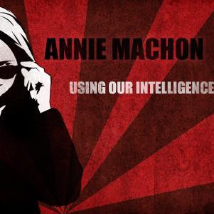 @AnnieMachon