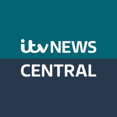 ITV News Central (@ITVCentral )