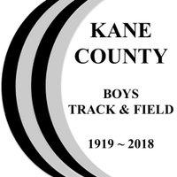 Kane County Boys Track